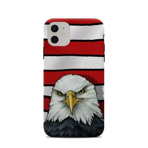 American Eagle iPhone 11 Clip Case