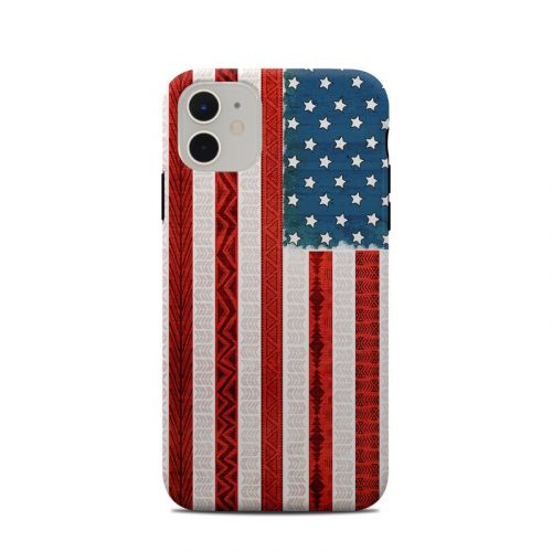 American Tribe iPhone 11 Clip Case