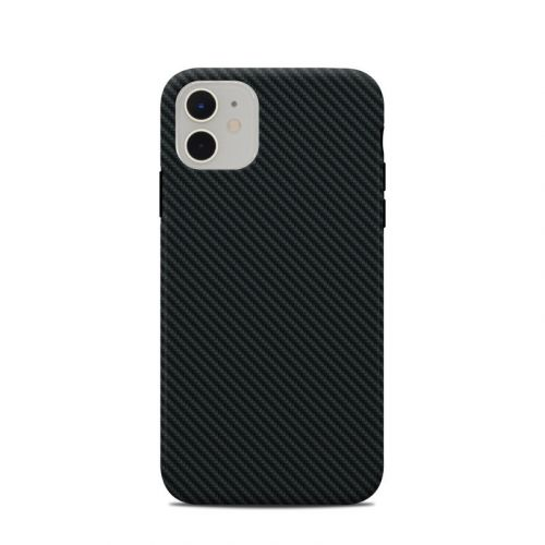 Carbon iPhone 11 Clip Case
