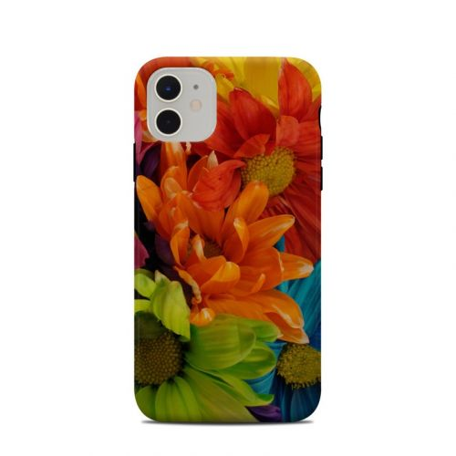 Colours iPhone 11 Clip Case