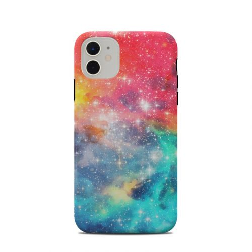 Galactic iPhone 11 Clip Case