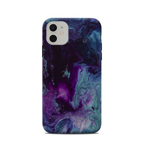 Nebulosity iPhone 11 Clip Case