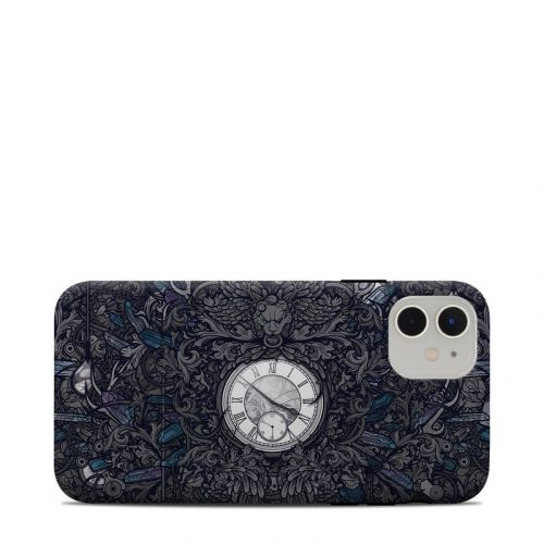 Time Travel iPhone 11 Clip Case