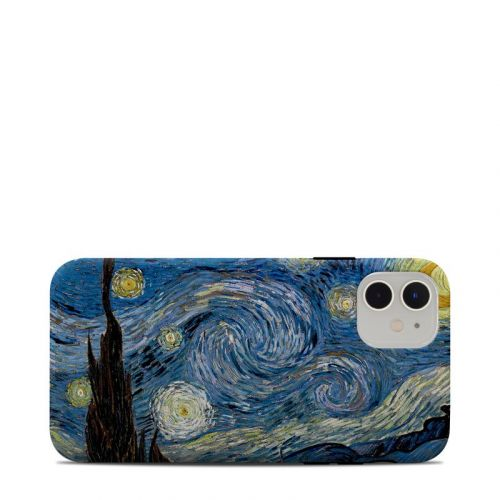 Starry Night iPhone 11 Clip Case