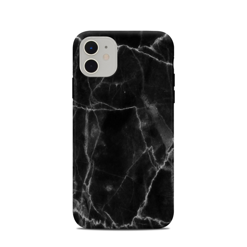 iPhone 11 Clip Case design of Black, White, Nature, Black-and-white, Monochrome photography, Branch, Atmosphere, Atmospheric phenomenon, Tree, Sky with black, white colors