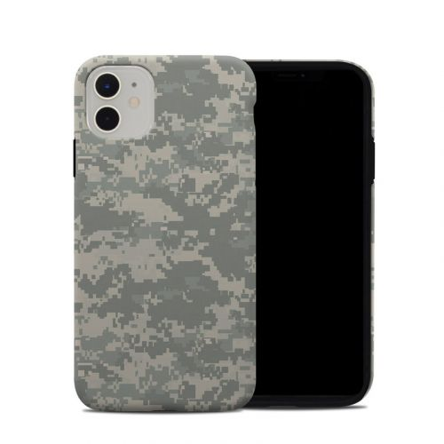 ACU Camo iPhone 11 Hybrid Case