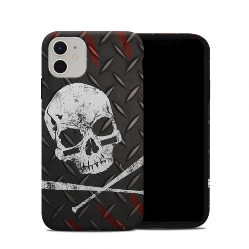 BP Bomb iPhone 11 Hybrid Case