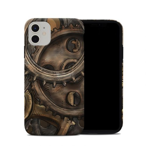 Gears iPhone 11 Hybrid Case