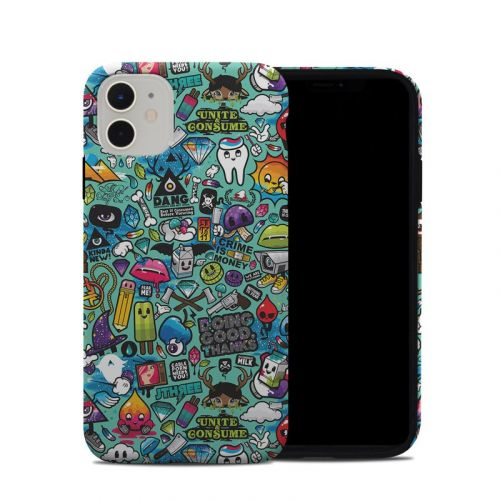 Jewel Thief iPhone 11 Hybrid Case