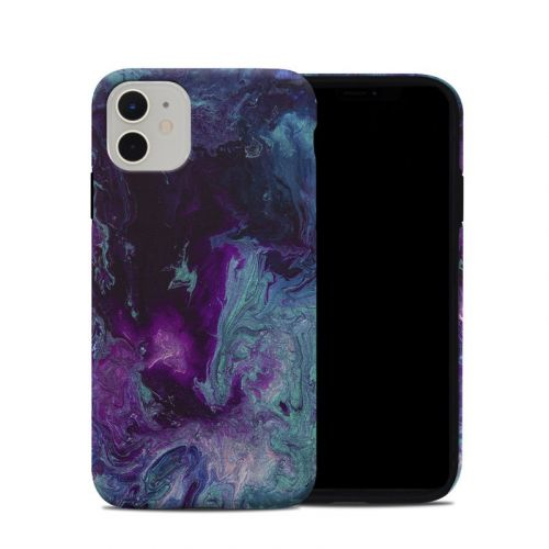 Nebulosity iPhone 11 Hybrid Case