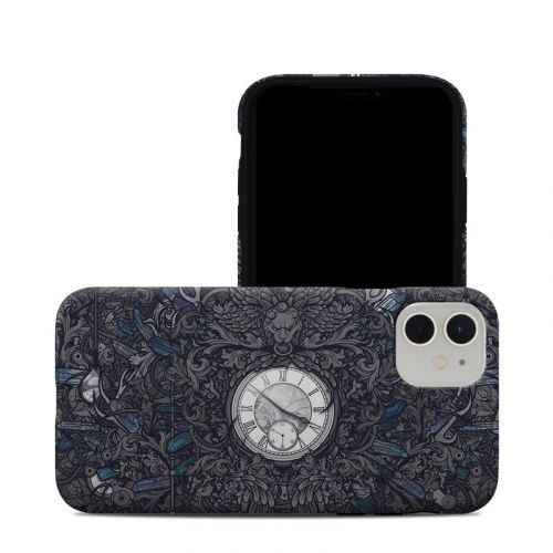 Time Travel iPhone 11 Hybrid Case