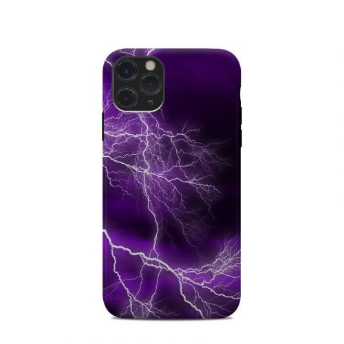 Apocalypse Violet iPhone 11 Pro Clip Case