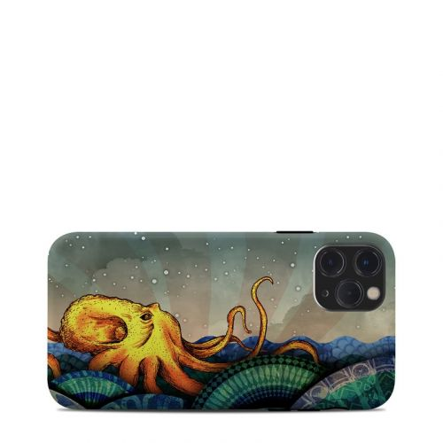 From the Deep iPhone 11 Pro Clip Case