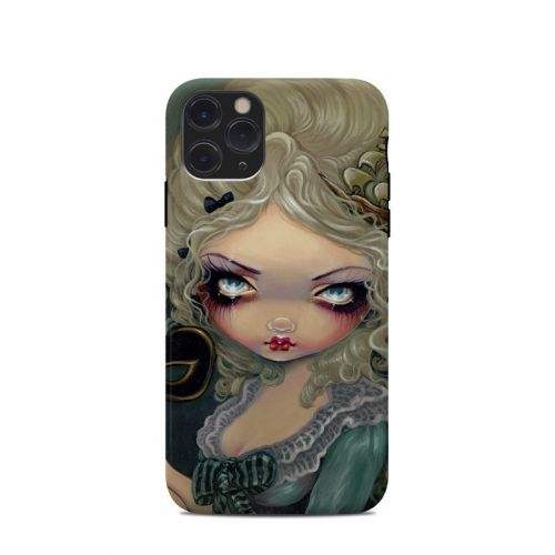 Marie Masquerade iPhone 11 Pro Clip Case