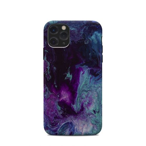 Nebulosity iPhone 11 Pro Clip Case