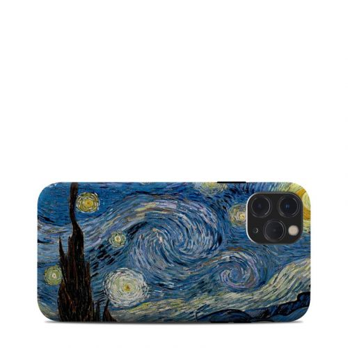 Starry Night iPhone 11 Pro Clip Case