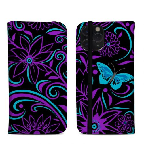 Fascinating Surprise iPhone 11 Pro Folio Case