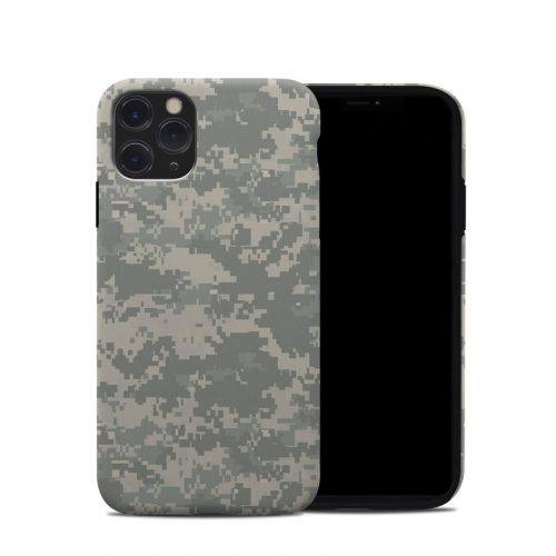 ACU Camo iPhone 11 Pro Hybrid Case