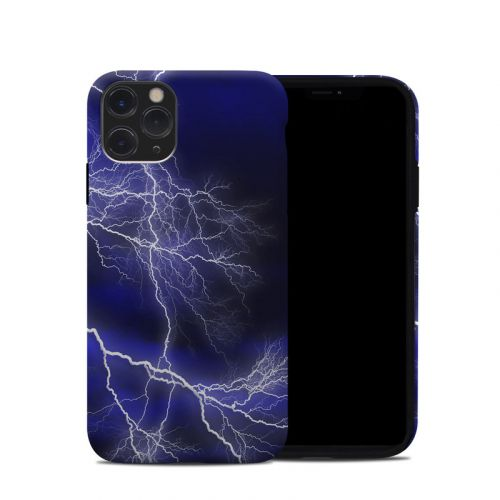 Apocalypse Blue iPhone 11 Pro Hybrid Case