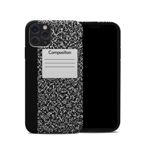 Composition Notebook iPhone 11 Pro Hybrid Case