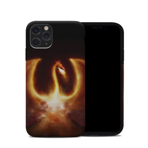 Fire Dragon iPhone 11 Pro Hybrid Case