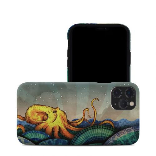 From the Deep iPhone 11 Pro Hybrid Case