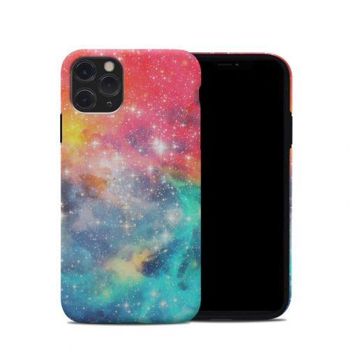 Galactic iPhone 11 Pro Hybrid Case