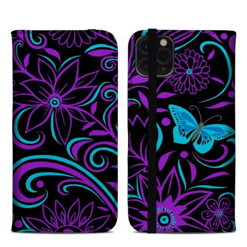 Fascinating Surprise iPhone 11 Pro Max Folio Case