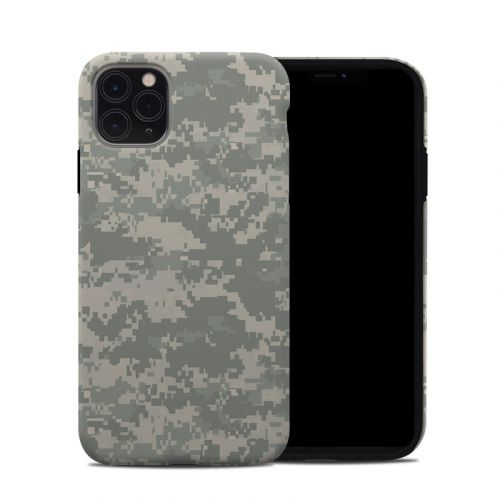 ACU Camo iPhone 11 Pro Max Hybrid Case