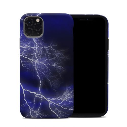 Apocalypse Blue iPhone 11 Pro Max Hybrid Case