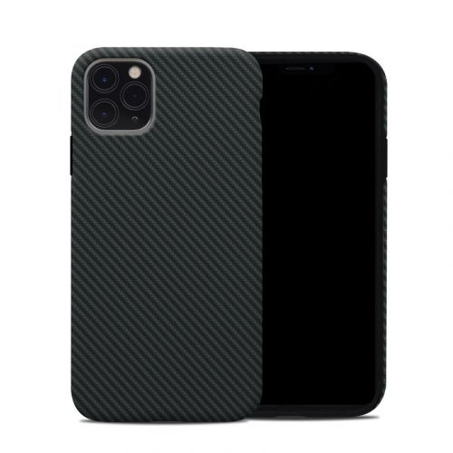 Carbon iPhone 11 Pro Max Hybrid Case