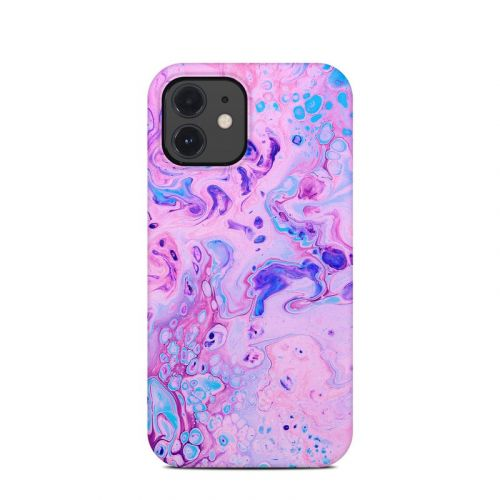 Bubble Bath iPhone 12 Clip Case