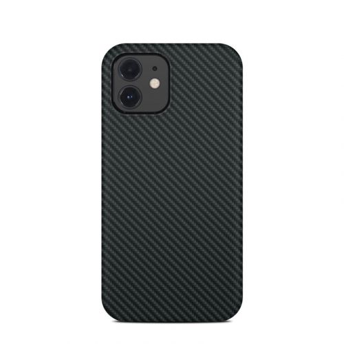 Carbon iPhone 12 Clip Case