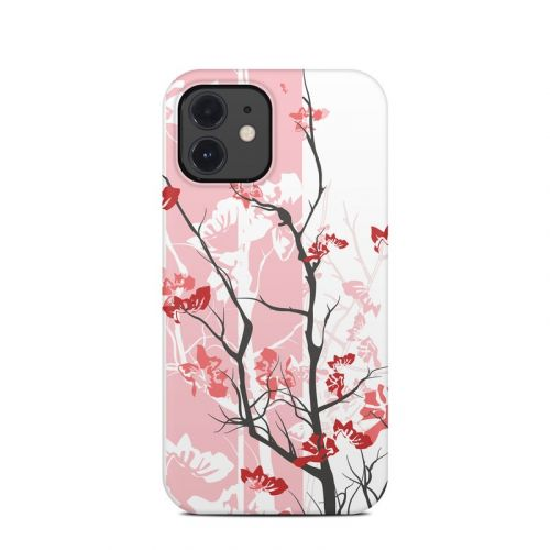Pink Tranquility iPhone 12 Clip Case
