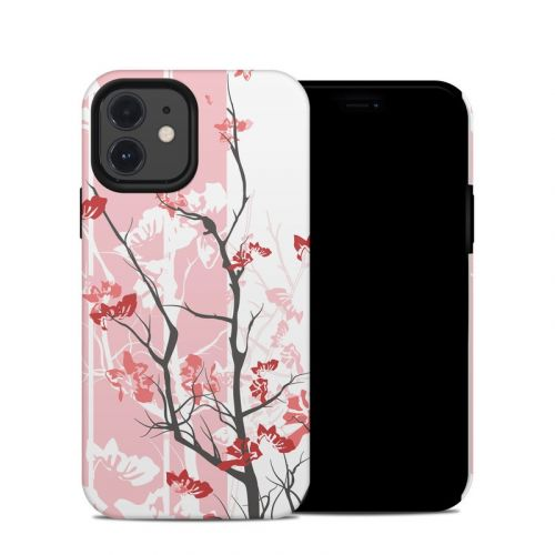 Pink Tranquility iPhone 12 Hybrid Case