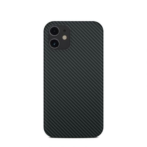 Carbon iPhone 12 mini Clip Case