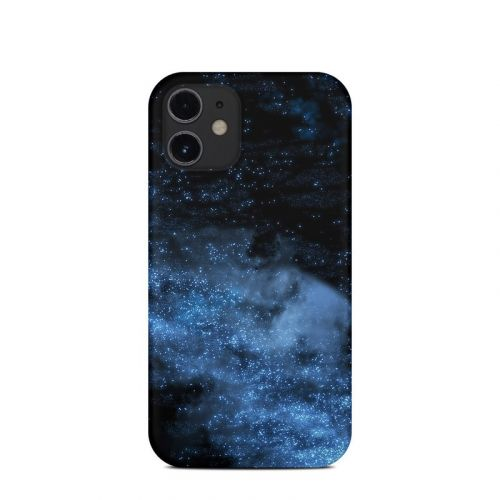 Milky Way iPhone 12 mini Clip Case