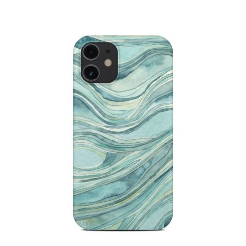 Waves iPhone 12 mini Clip Case