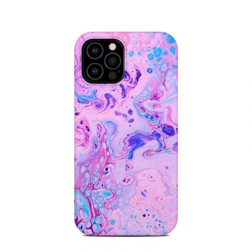 Bubble Bath iPhone 12 Pro Clip Case