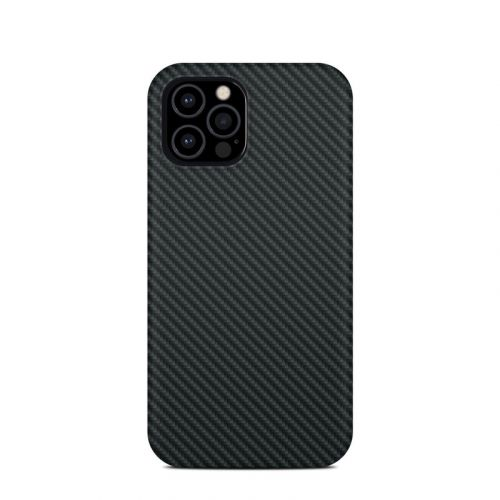 Carbon iPhone 12 Pro Clip Case
