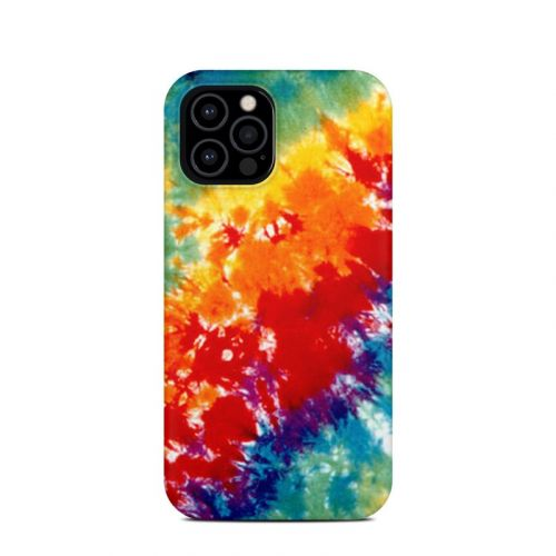 Tie Dyed iPhone 12 Pro Clip Case