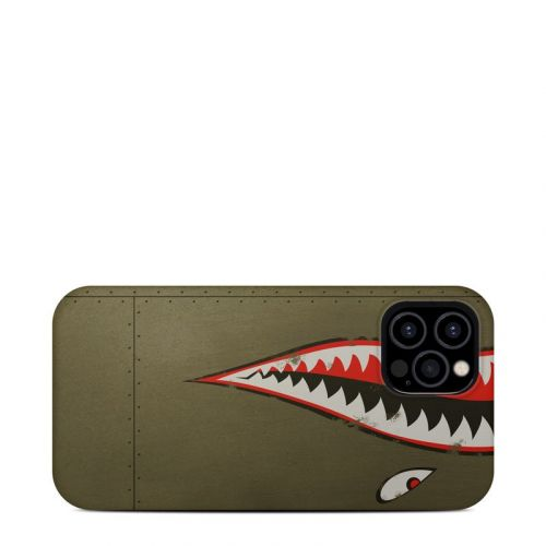 USAF Shark iPhone 12 Pro Clip Case