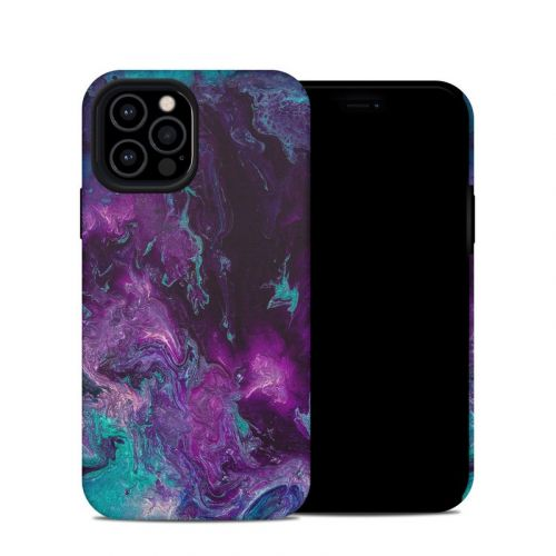 Nebulosity iPhone 12 Pro Hybrid Case