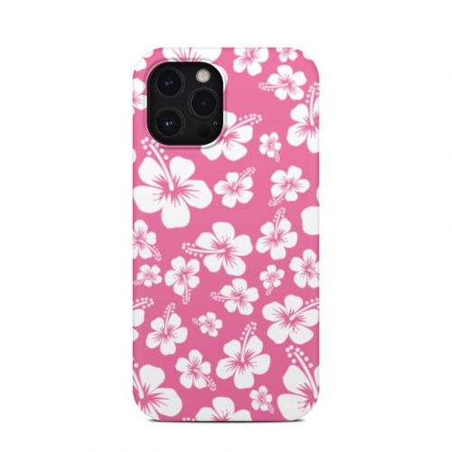Aloha Pink iPhone 12 Pro Max Clip Case
