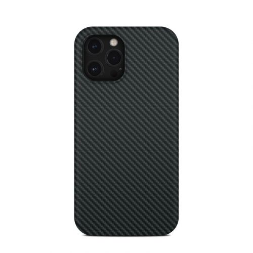 Carbon iPhone 12 Pro Max Clip Case
