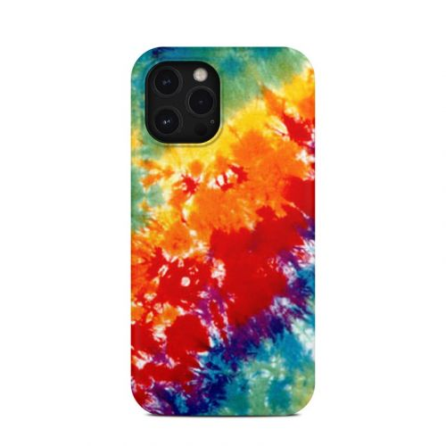 Tie Dyed iPhone 12 Pro Max Clip Case