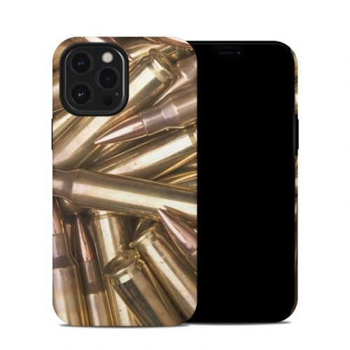 Bullets iPhone 12 Pro Max Hybrid Case