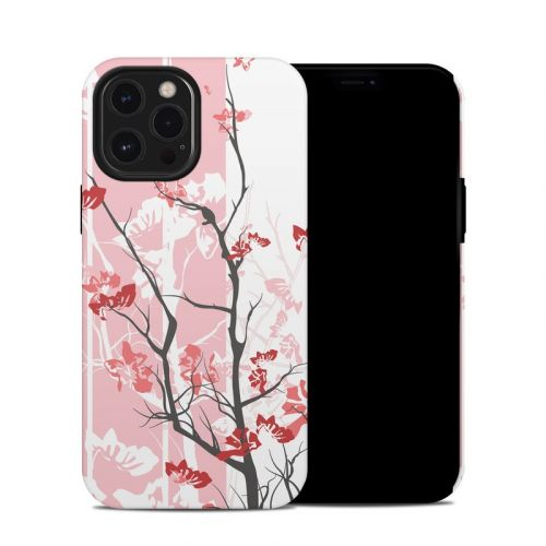 Pink Tranquility iPhone 12 Pro Max Hybrid Case