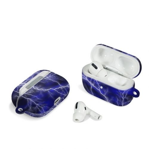 Apocalypse Blue Apple AirPods Pro Case