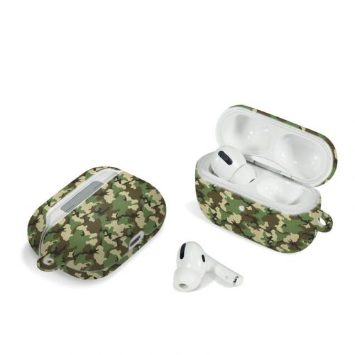 Woodland Camo Apple AirPods Pro Case